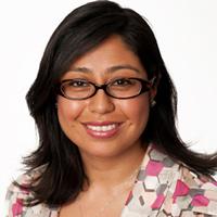 Cristina Jimenez bio photo