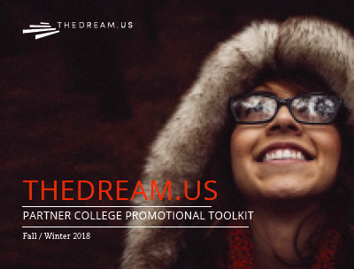 Promotion Toolkit - TheDream Us